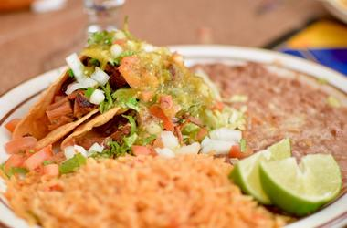 Mexican Food
