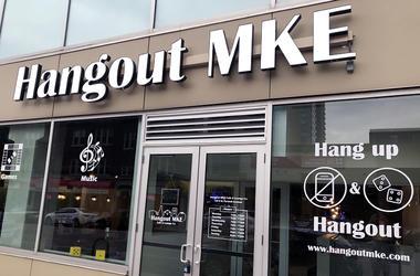 Hangout MKE