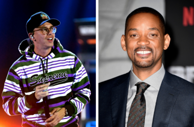 Logic and Will Smith