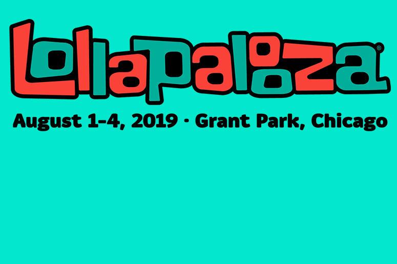 Lollapalooza 2019 | Keyword Contest | 103 7 KISS FM