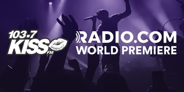 RADIO.COM World Premiere