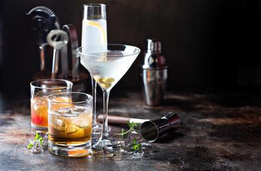 3 Oscars-themed cocktails