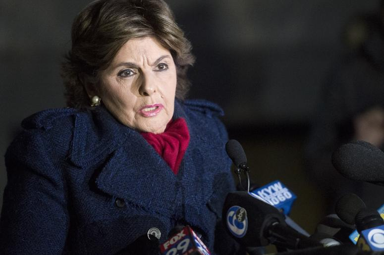 Why Was Gloria Allred Kicked Out Of The Courtroom During