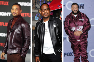 Will Smith reveals the character DJ Khaled will play in 'Bad Boys 3' behind-the-scenes video