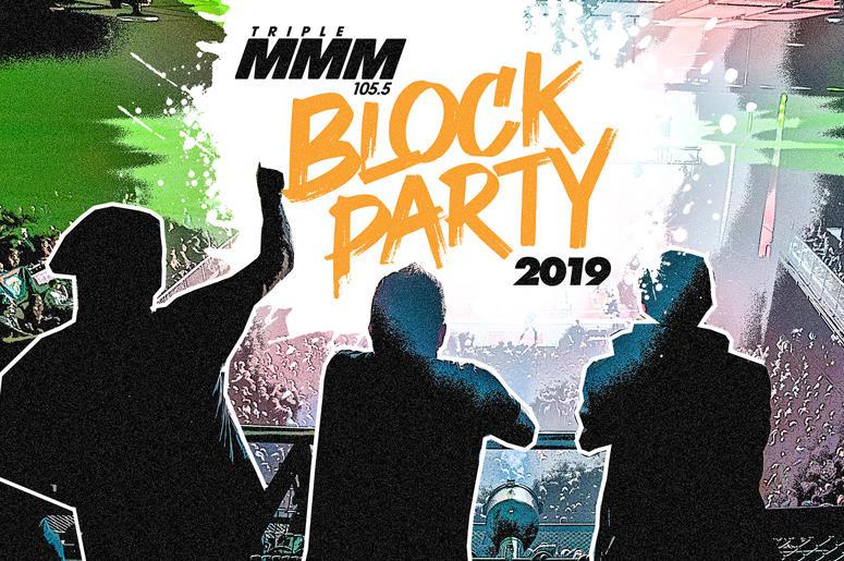 105 5 Triple M Block Party | 1055 Triple M