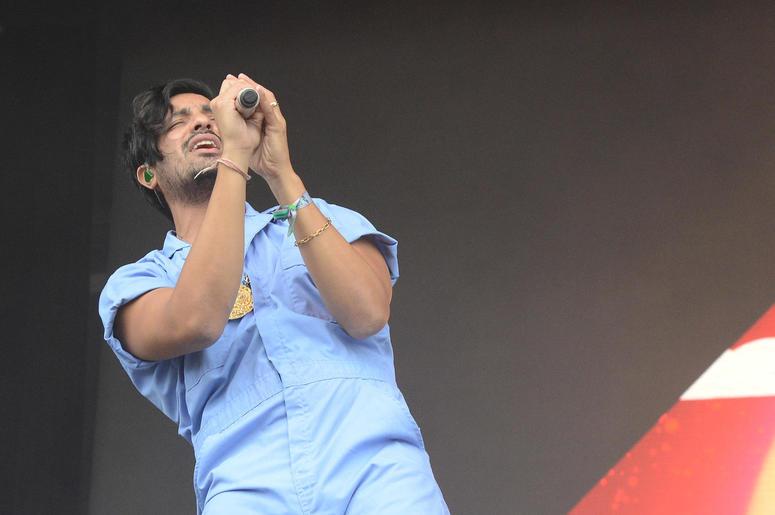 Sameer Gadhia of Young the Giant