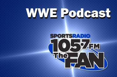 WWE Podcast