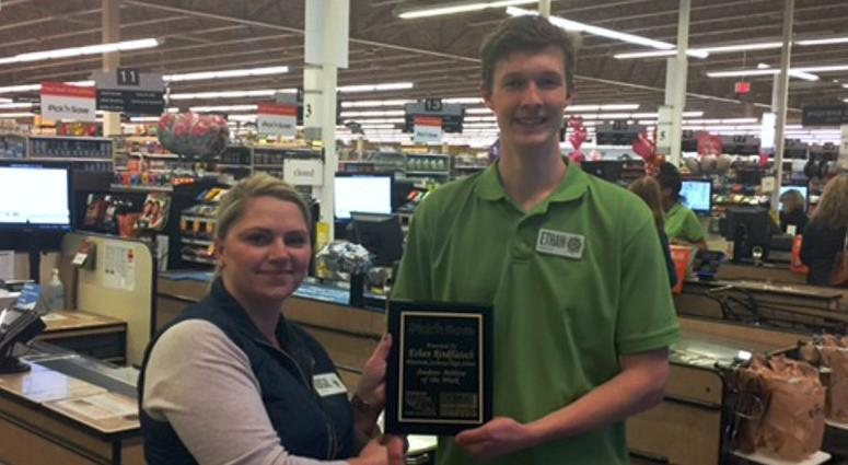 Abby- Asst Store Mgr- Pick'n Save Cold Spring