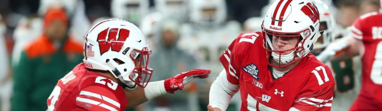 Position battles to watch during Badger Spring football