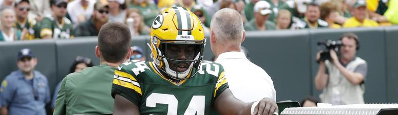 Packers safety hits IR