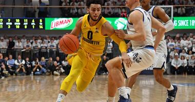 Preview: Creighton at Marquette