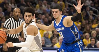 Marquette looks to bounce back