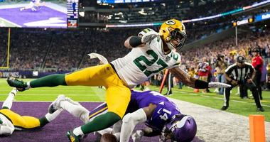 Packers safety Josh Jones asks for trade
