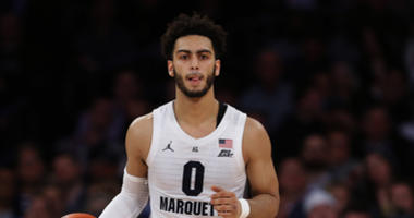 Preview: Murray St. - Marquette