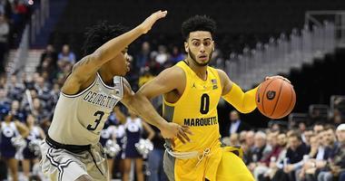 Preview: #16 Marquette hosts Georgetown in regular season finale