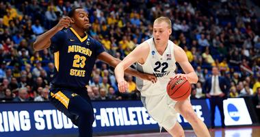 Marquette bounced in 1st Round