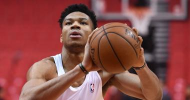 Andrews: Giannis' future in Milwaukee in doubt?