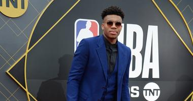 Another superstar Antetokounmpo on the way?