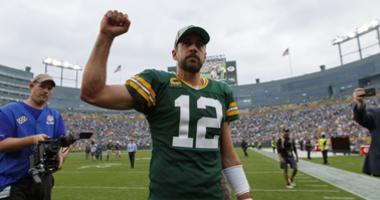 Packers as Super Bowl favorites? Bet on it..literally