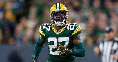 Packers re-sign return specialist