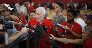 10 things to know for FIBA World Cup