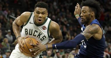 A two team race? Bucks, 76ers eye East title