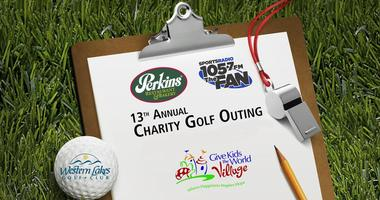 2019 Charity Golf Outing 9.25.19