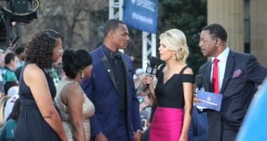 Behind the Scenes With NFL Network on Draft Day 2017