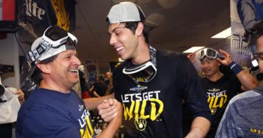 Tim and Tausch look back at a wild 2019 Brewers season