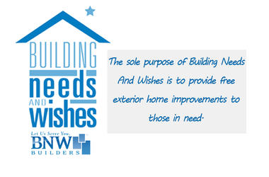 BNW Builders Building Needs and Wishes