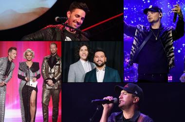 2019 ACM Awards