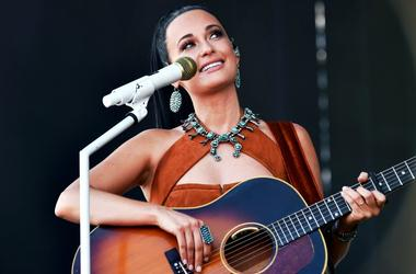 Kacey Musgraves at Coachella 2019