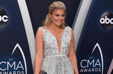 Lauren Alaina. 52nd Annual CMA Awards, Country Music's Biggest Night, held at Bridgestone Arena