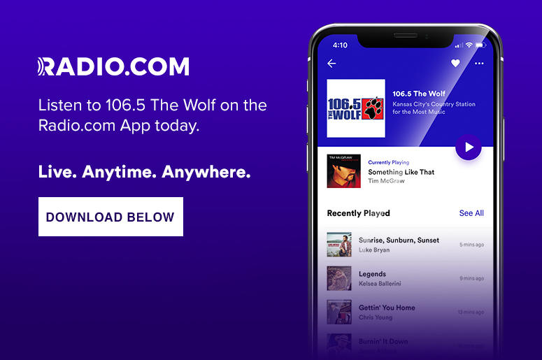 iPhone and Android Apps | 106 5 The Wolf