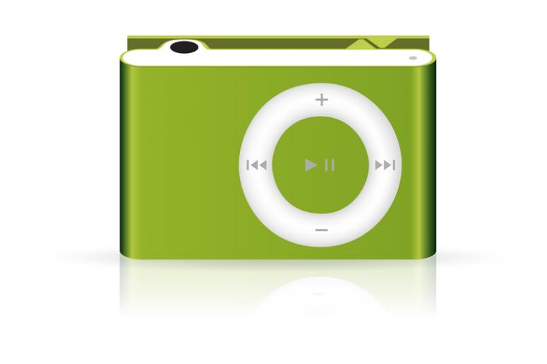 can you download podcasts to ipod shuffle