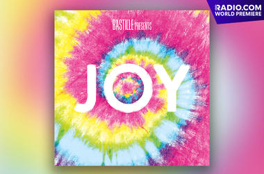 "Bastille ""Joy' Cover Art"
