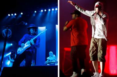 Jack White and Eminem