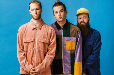 Judah and the Lion
