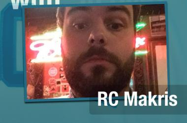 So, You're In Seattle... RC Makris