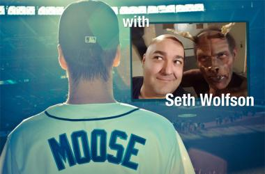 So, You're In Seattle... Seth Wolfson of Hourglass Escapes