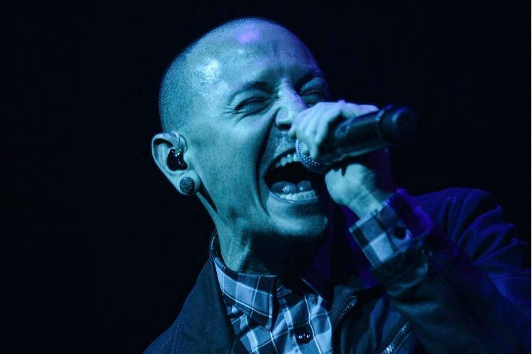 Linkin Park to Capture Chester Bennington's Final Tour in