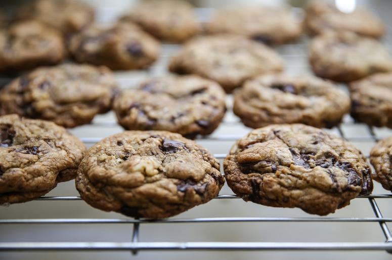 How To Bake Better Chocolate Chip Cookies With One Simple