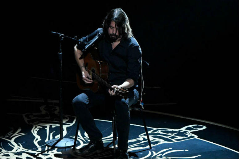 Listen Foo Fighters Put Everything On The Line In New