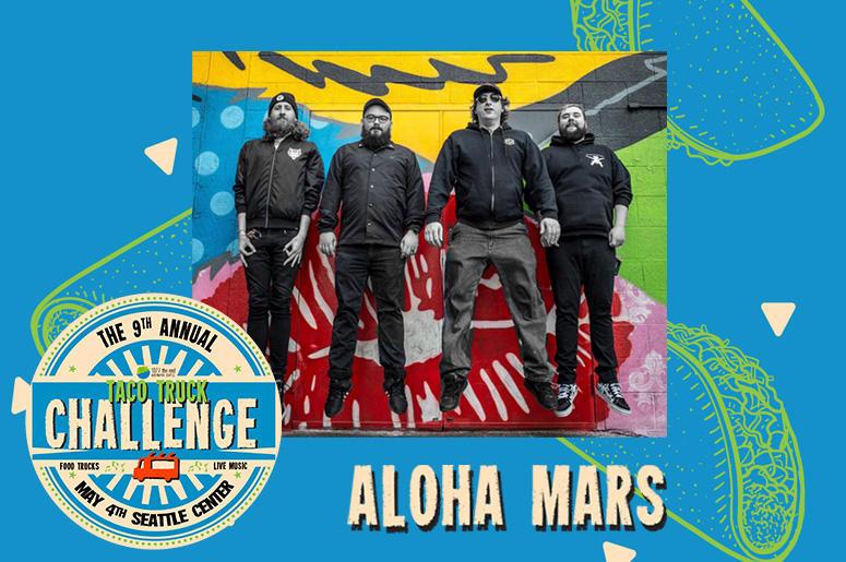 Aloha Mars
