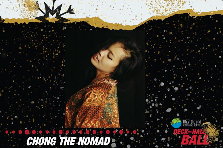 Chong the Nomad