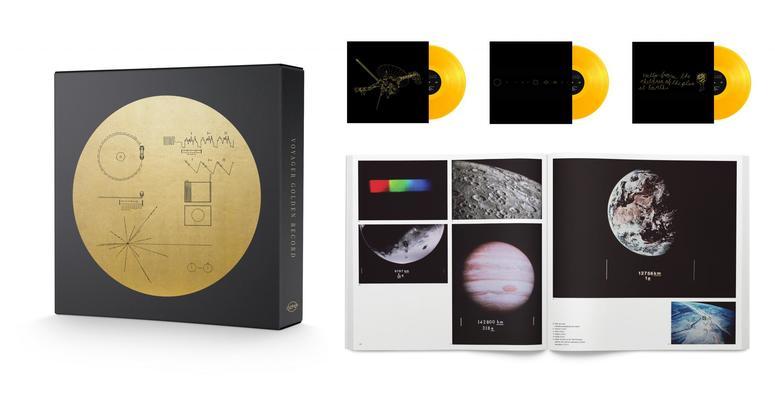 Vinyl Box Set
