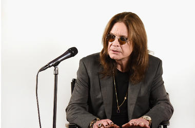 Ozzy Osbourne Announces 'No More Tours 2' Final World Tour