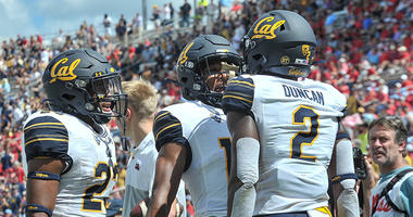 Cal Holds On To Defeat Mississippi 28-20