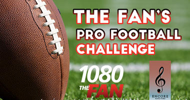 The FAN's Pro Football Challenge