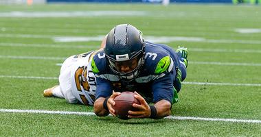 No Brees, no problem: Bridgewater, Saints top Seahawks 33-27